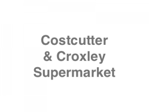 Costcutter & Croxley Supermarket