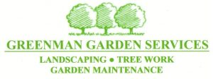 Greenman Garden Services