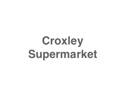 Croxley Supermarket
