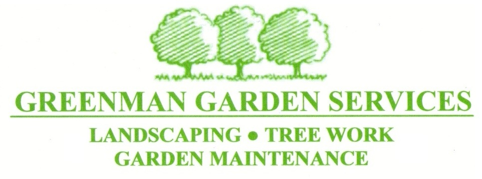 Greenman Garden Services